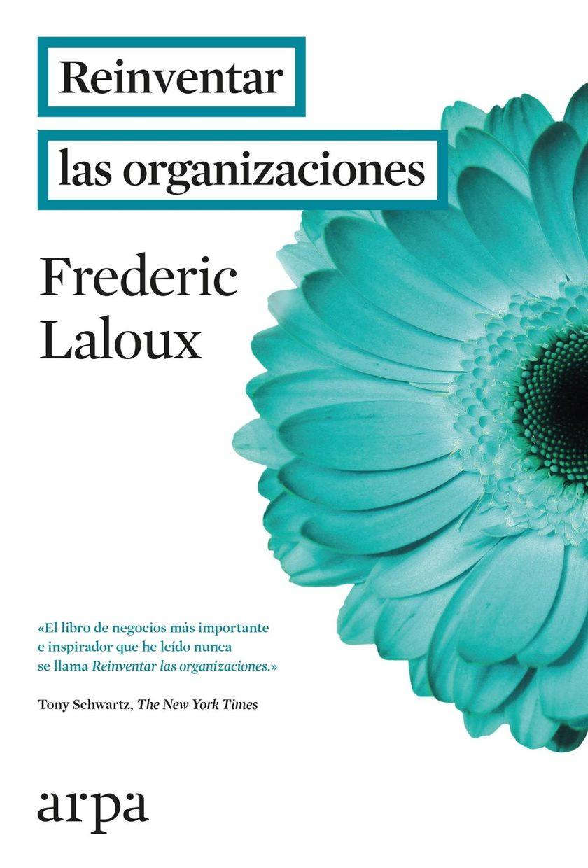 reinventar-las-organizaciones-libro